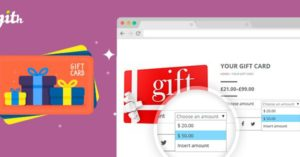 YITH WooCommerce Gift Cards Premium
